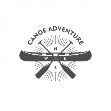 Canoe adventure.