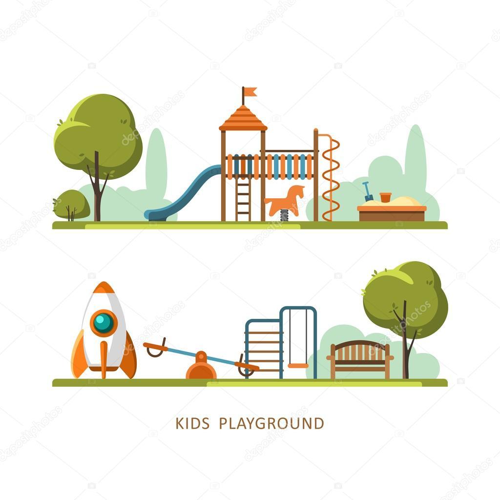 Juegos infantiles de jardin img de casas casas for Casitas infantiles carrefour
