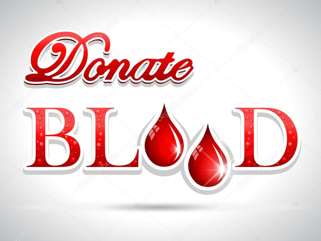 Donate blood blood donation medical concept with heart background donate blood symbol vector by atulvermabhai buycottarizona