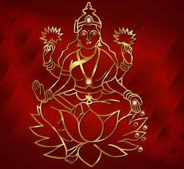 Hindu deity lord Shiva