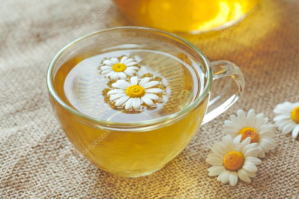 chamomile tea svenska