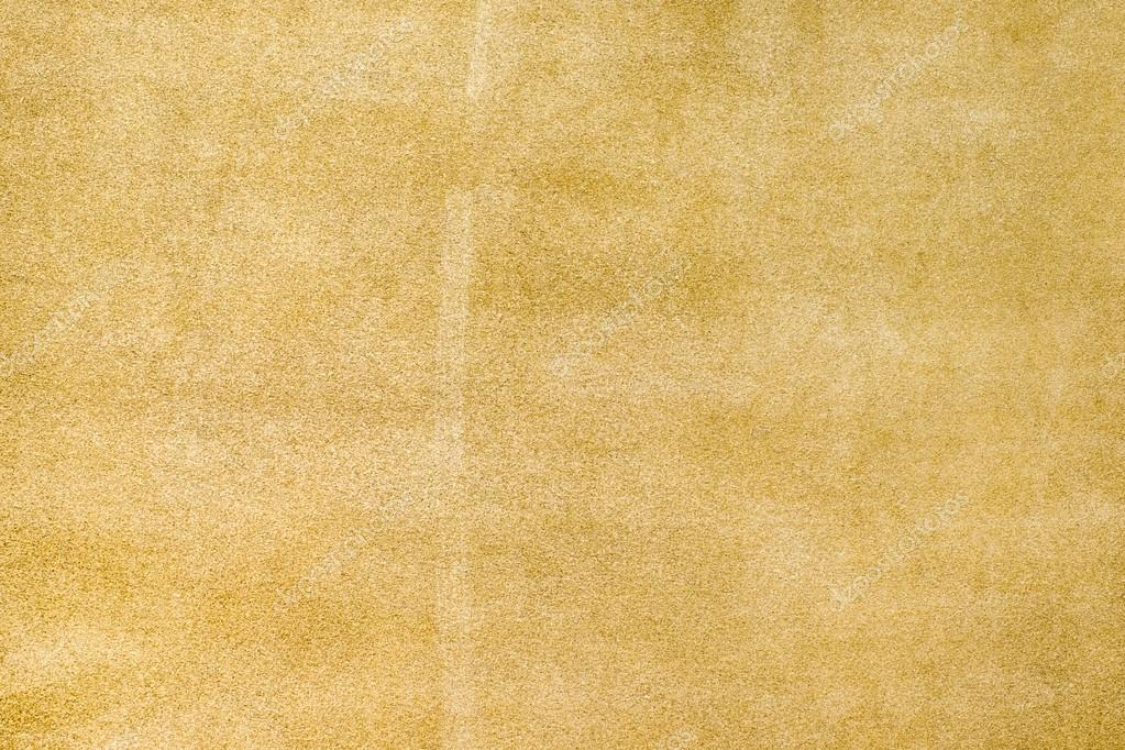 Close Up Light Brown Color Leather Texture Background