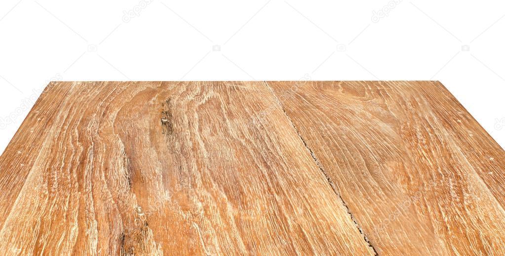 Wooden table perspective Stock Photo weedezign 74186289