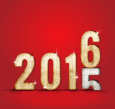 2015 wood number year change to 2016