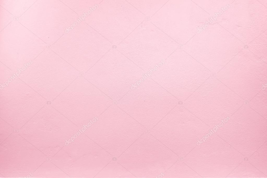 Pintura De Color Rosa Pastel — Foto