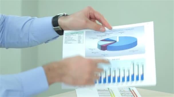 Üzleti jelentés közelről
