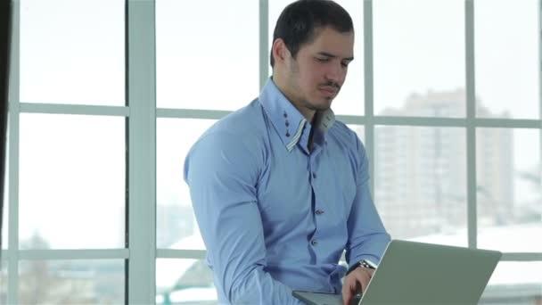 Üzleti laptop