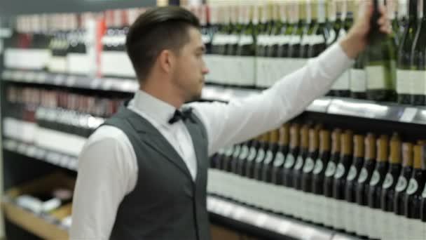 Volba správné víno