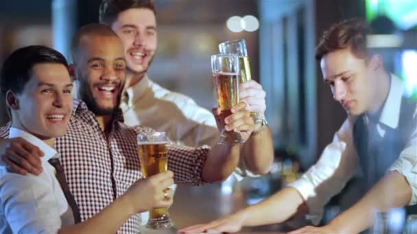 tempo di bere birra