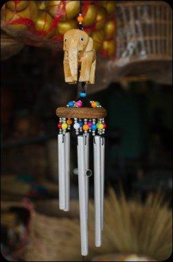 Beautiful colorful handmade
