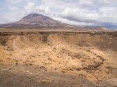 Arusha régió Észak-Tanzánia