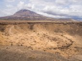 Fotografie Arusha Region na severu Tanzanie