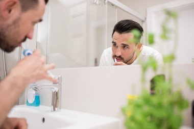 Caring for your dental hygiene
