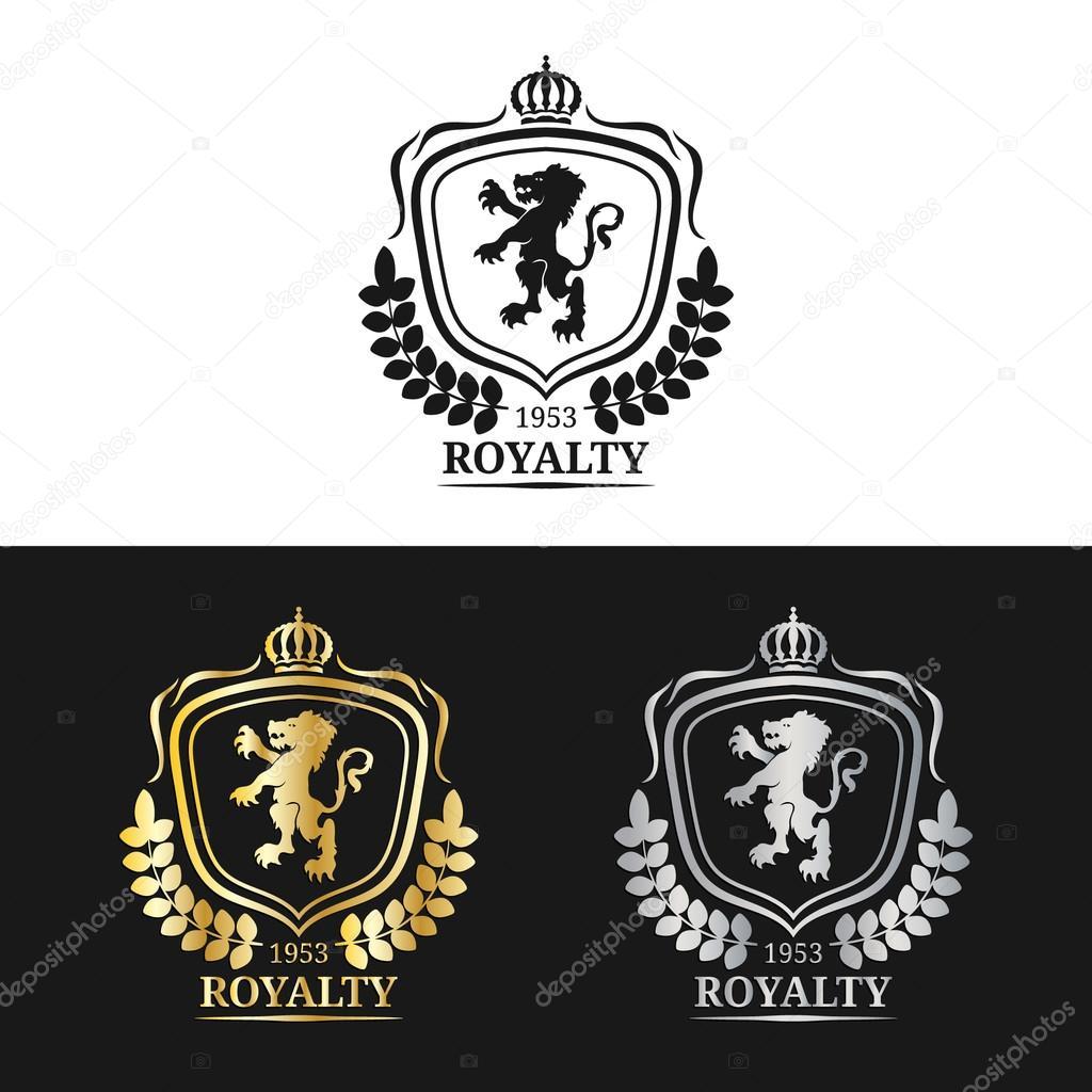 luxury monograms logos templates stock vector vladayoung 102078914