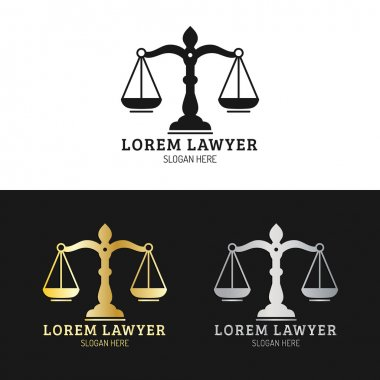 Law firm labels