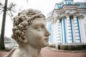 Zimní palác Ermitáž