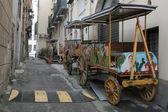 carretto siciliano tradizionale