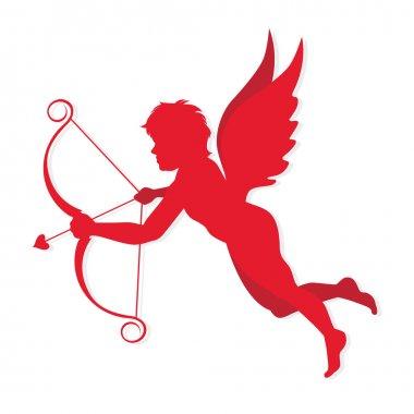 Cupido vector