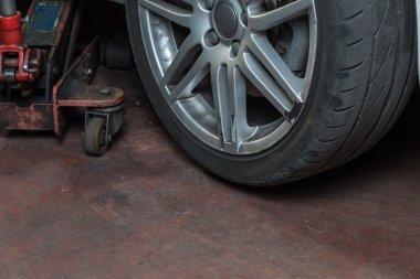 tire repairer