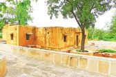 Bezaubernde Nahargarh Fort Jaipur Rajasthan Indien