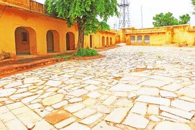enchanting Nahargarh fort jaipur rajasthan india