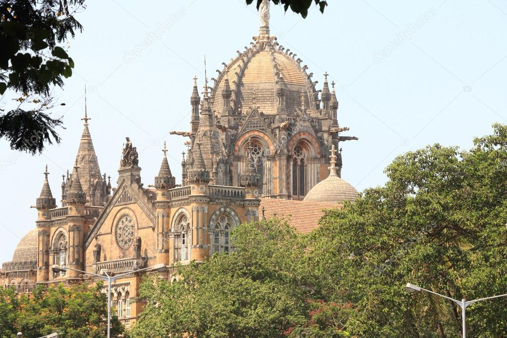 Universidad de Mumbai - Wikipedia, la enciclopedia libre