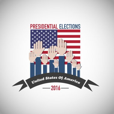 US Presidential Elections 2016