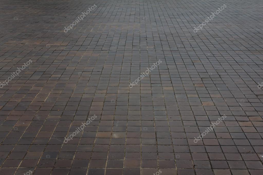 Pavimentar o ch o de lajes pavimento em mosaico stock for Mosaico pavimento