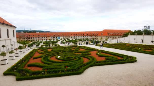 Bratislava, Slovensko, Zahrady Bratislavského hradu
