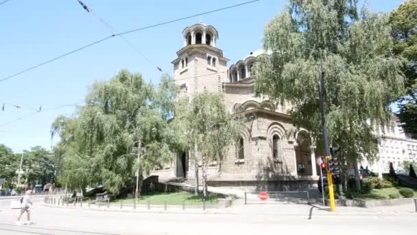 Sofia, Bulgaria,  Sveta Nedelya Ortodox Church