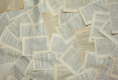 many  pages from books