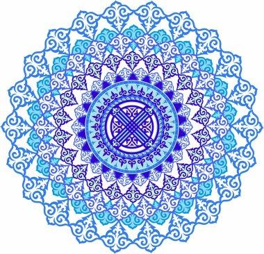 shanirak , shanurak, shunyrak, tundyk, symbol of Kazakhstan, symbolizes the golden sun, wealth, Kazakh ornament, Kazakhstan, Kazakh pattern, Astana, Almaty, ornament sun shanyrak Kazakh ornaments, background, wallpaper, Kazakh, textiles, texture