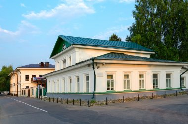 House Museum of Isaac Levitan, Ples, Russia