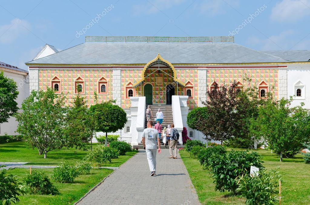 Haus des bojaren romanow in dreifaltigkeit ipatyevsky for House of 950