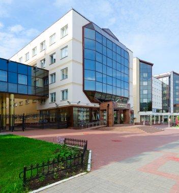 Medical Library of Vitebsk State Medical University, Belarus