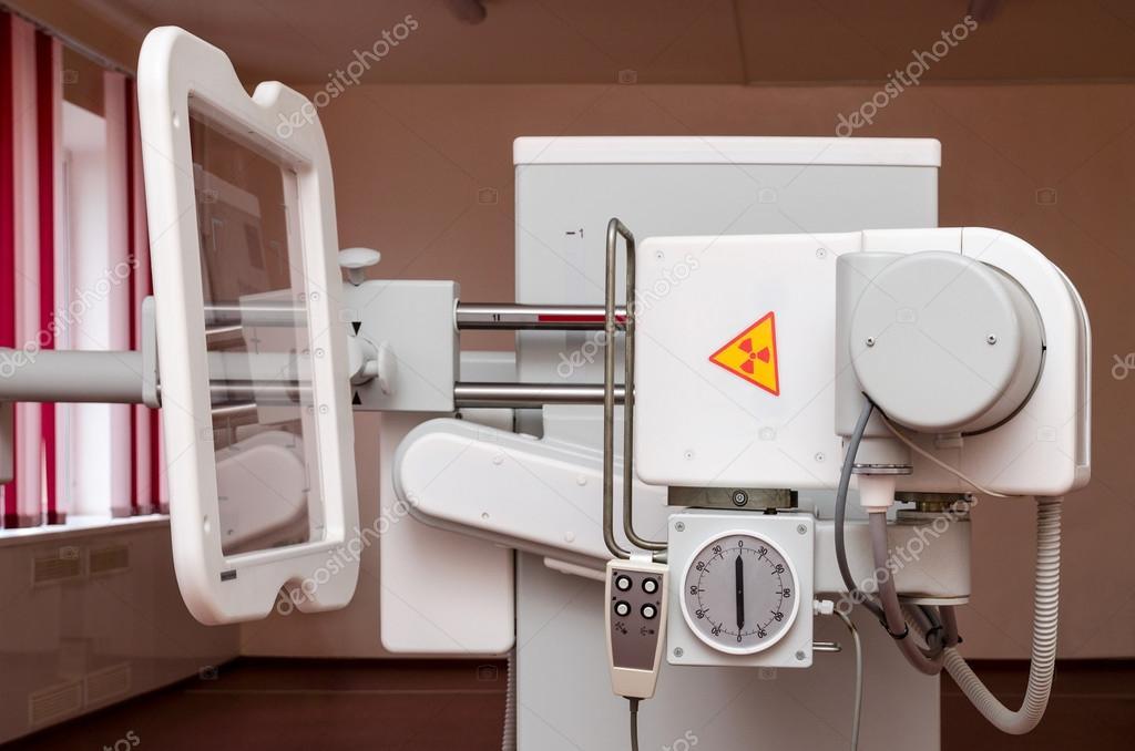 Digitale Rontgen Gerat Uniscan Stockfoto C Olga355 71963169