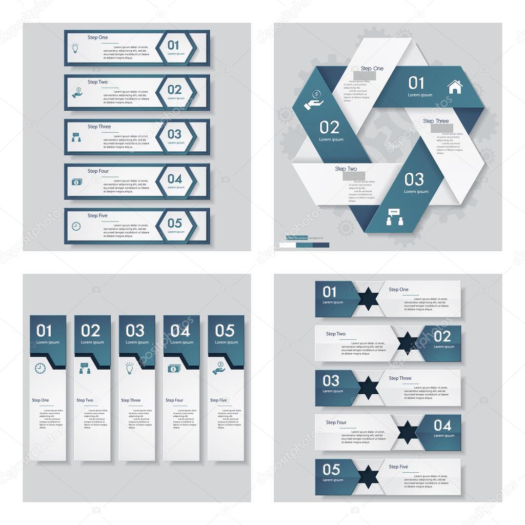Tolle Blaue Website Vorlage Fotos - Beispielzusammenfassung Ideen ...