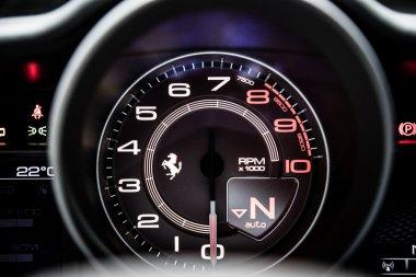2015 Ferrari 488GTB