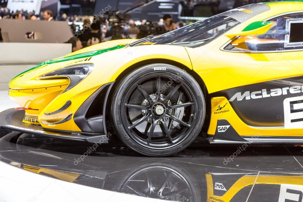 7dc9842f2f4ccc 2015 McLaren P1 GTR – Stock Editorial Photo © zavatskiy  81655708