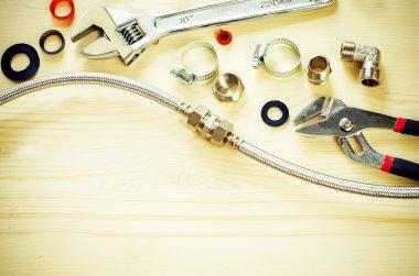tools plumbing