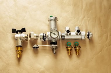 water ball valves
