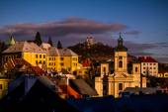 Banská Štiavnica Slovensko