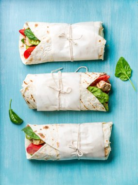 Healthy lunch snacks
