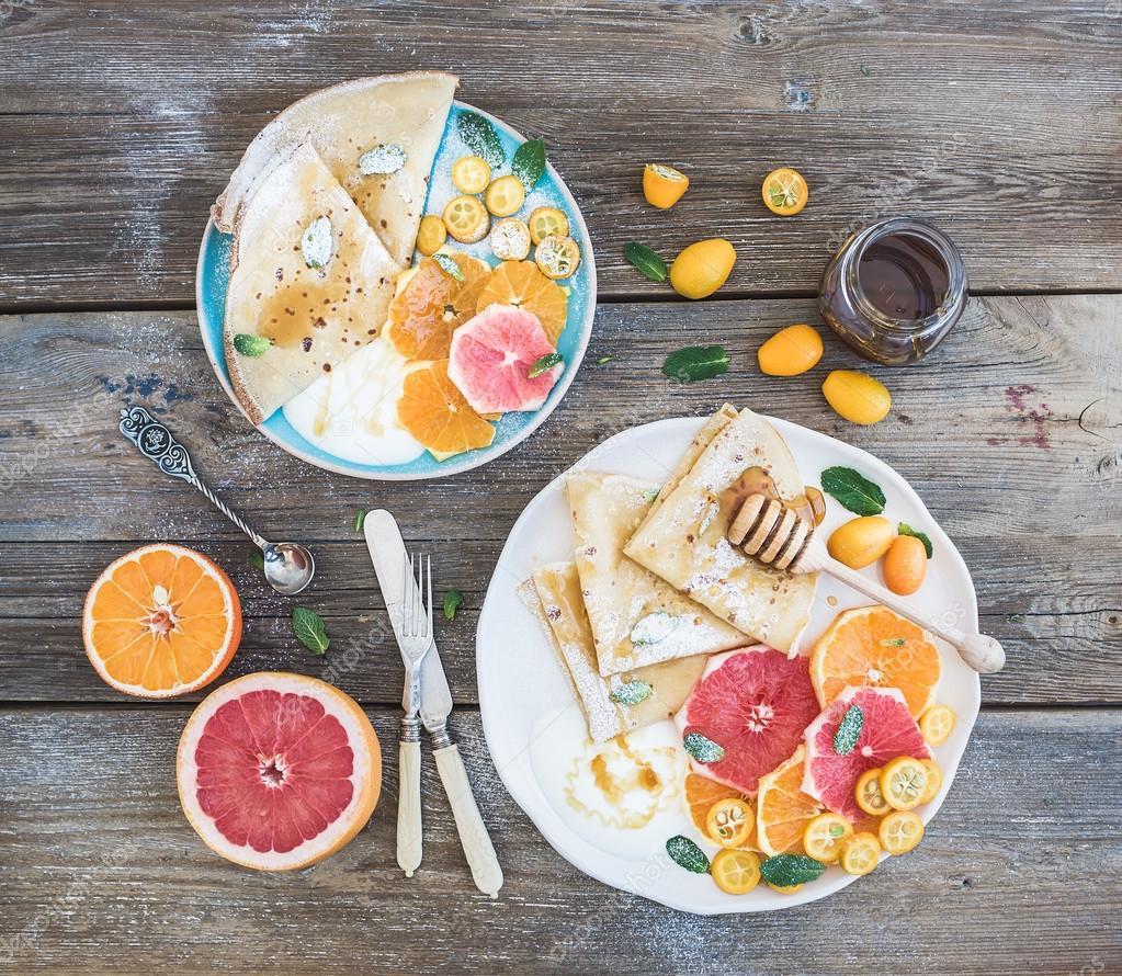 Картинки по запросу витамин с на завтрак
