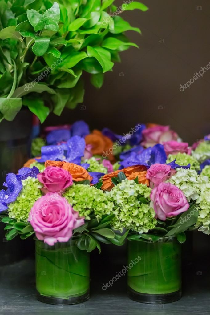 Fotos Arreglos Florales De Rosas Arreglos Florales Con