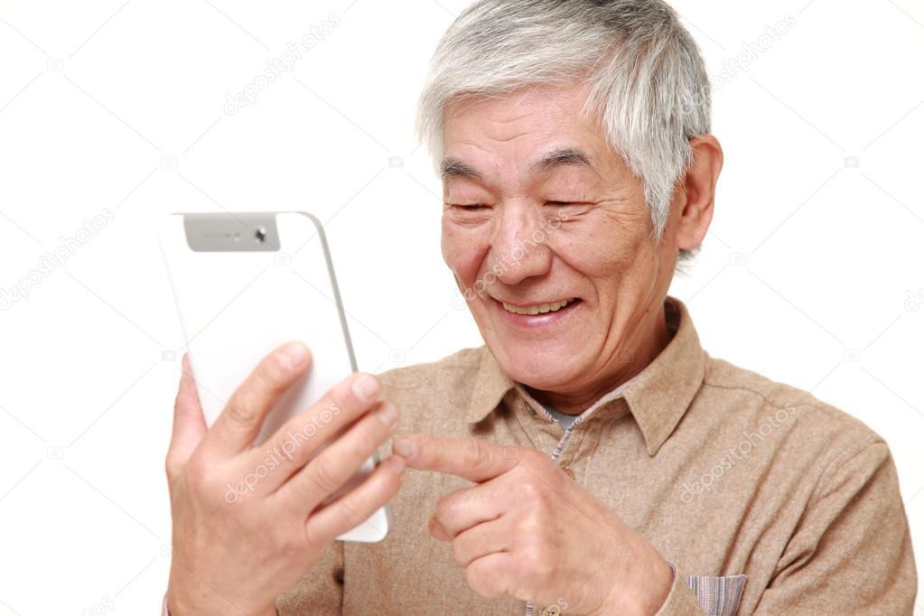 Korean Senior Online Dating Website