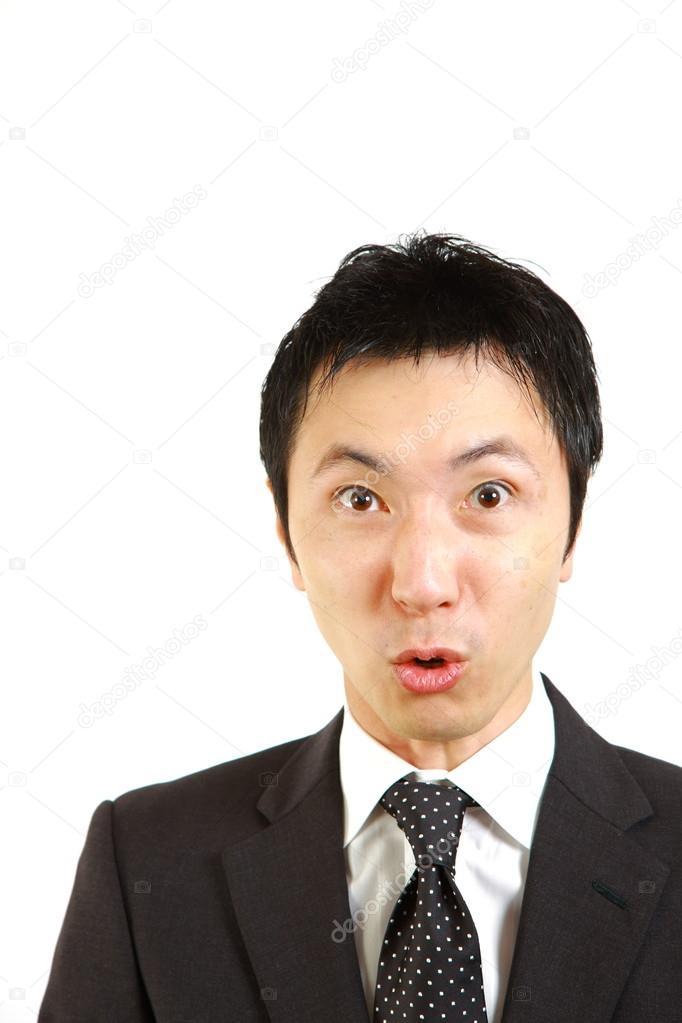 Злой японец картинка