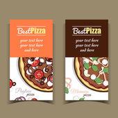 Photo Banners Pugliese Marinara Pizza