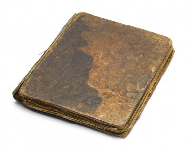 Old Closed Book
