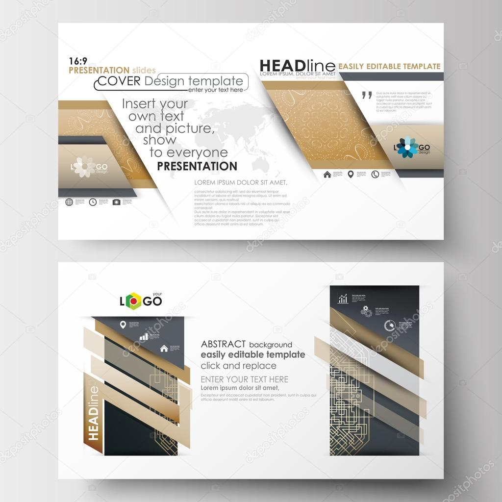 business templates in hd size for presentation slides easy editable